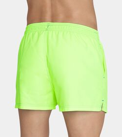 SLOGGI SWIM LIME SPLASH Shorts da bagno corti