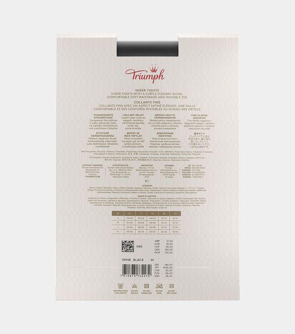Triumph - DAILY ESSENTIALS - 3