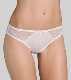 SHINY FLOWER FOREVER Tai brief