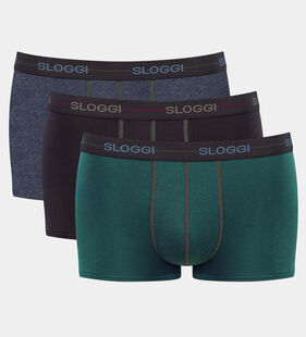 SLOGGI MEN START Herren Slip Hipster