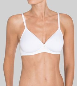 BODY MAKE-UP ESSENTIALS Soutien-gorge ampliforme sans armatures