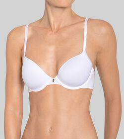 BODY MAKE-UP ESSENTIALS Soutien-gorge balconnet ampliforme avec armatures