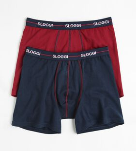 SLOGGI MEN START Herre shorts