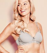 MODERN FINESSE Wired padded bra