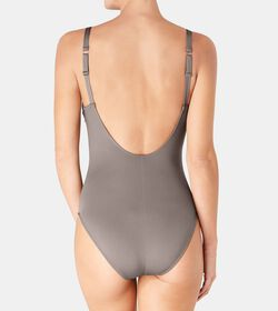 SHEEN ELEGANCE Swimsuit with padded cups