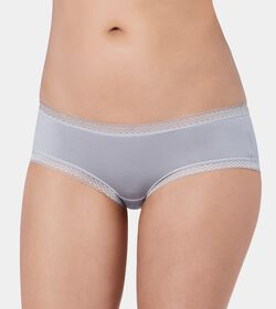 SMOOTH ESSENTIALS FINE LACE Hipsterki