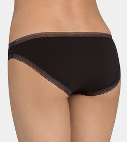SMOOTH ESSENTIALS FINE LACE Tai brief