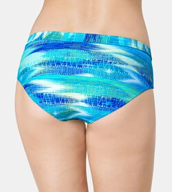 SLOGGI SWIM OCEAN TWILIGHT Bikini Midi brief