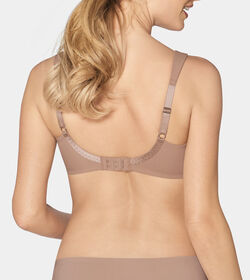 TRUE SHAPE SENSATION Minimizer bra