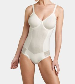 COOL SENSATION Shapewear Body med byglar