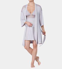 AMOURETTE SPOTLIGHT Kimono
