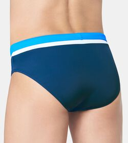 SLOGGI SWIM ICED AQUA Swimming shorts