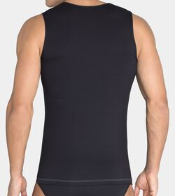 SLOGGI MEN BASIC SOFT Herren Unterhemd Top