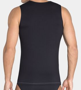 SLOGGI MEN BASIC SOFT Débardeur d'homme