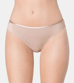 BODY MAKE-UP COTTON TOUCH Hipster