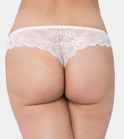 TEMPTING LACE Stringslip