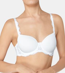 AMOURETTE CHARM Wired padded bra