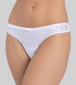 SEXY ANGEL SPOTLIGHT String brief