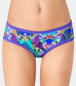 SLOGGI SWIM BRIGHT FANTASY Bikini Shorty