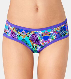 SLOGGI SWIM BRIGHT FANTASY Bikini Hipster