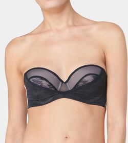 ORNAMENTAL ESSENCE Push-up with detachable straps