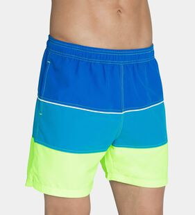 SLOGGI SWIM LIME SPLASH Heren Boxershorts