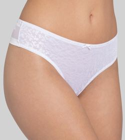 BODY MAKE-UP BLOSSOM String brief