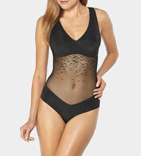 S BY SLOGGI ZERO FEEL SIGNATURE Body med spaghettistropper