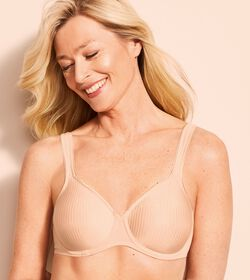 MODERN SOFT+COTTON Wired bra