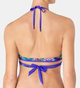 SLOGGI SWIM BRIGHT FANTASY Haut Bikini