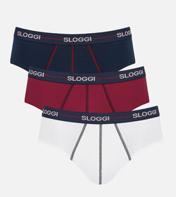 SLOGGI MEN START Slip midi uomo