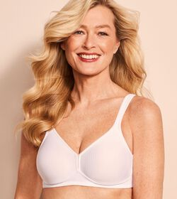 MODERN SOFT+COTTON Non-wired bra