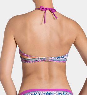 SLOGGI SWIM ORCHID LATINA Bikinitop