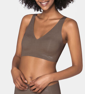 SLOGGI ZERO FEEL NATURAL T-shirt Top