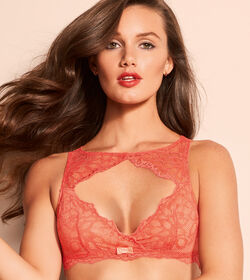 DREAM SPOTLIGHT Non-wired bra