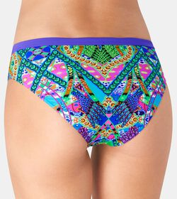 SLOGGI SWIM BRIGHT FANTASY Bikini tai brief