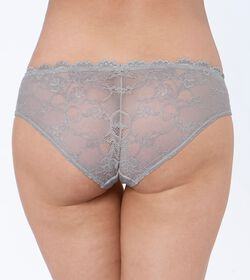 TEMPTING LACE Shorty