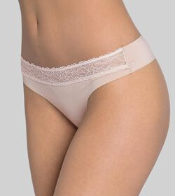 SLOGGI WOW! LACE String trosa