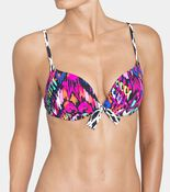 HOT FIESTA Reggiseno bikini push-up