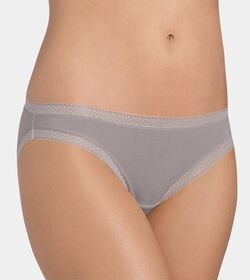 SMOOTH ESSENTIALS FINE LACE Taislip