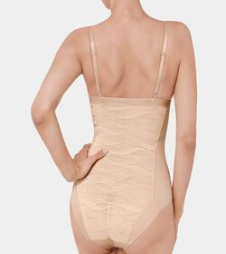 AIRY SENSATION Shapewear Body avec armatures