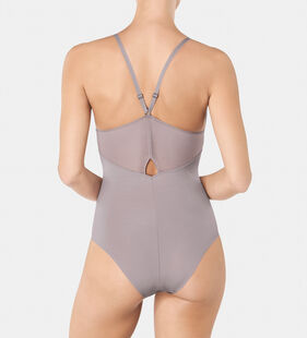 S BY SLOGGI SYMMETRY Body with spaghetti strap