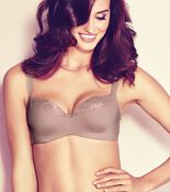 MAGIC BOOST Lift-up bra