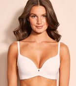 BODY MAKE-UP ESSENTIALS Wired padded bra