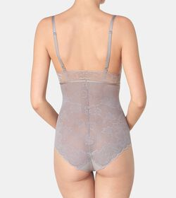 MAGIC WIRE LITE Shapewear Robe  buste ouvert