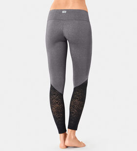 SLOGGI WOMEN MOVE FLY Sports leggings