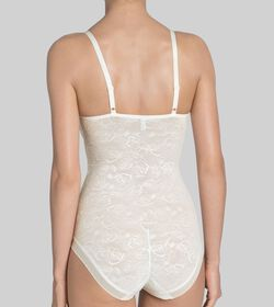 SCULPTING SENSATION Shapewear Body med byglar