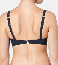 KINETIC ELEGANCE Minimizer bikini top