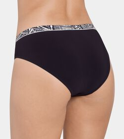 SLOGGI SWIM NIGHTBLUE PEARLS Bikini tai bottom