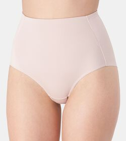 BECCA EXTRA HIGH+COTTON Shaperwear Culotte taille haute